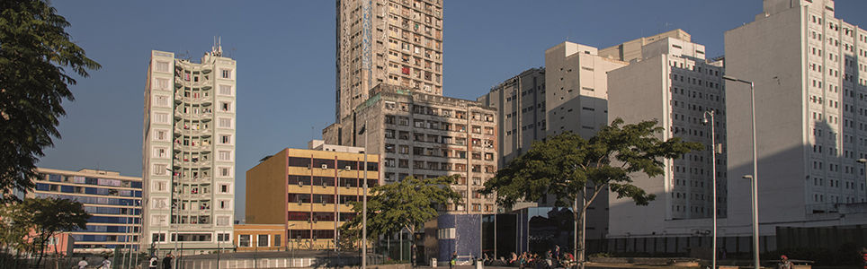 Moradia popular no centro: alternativas à propriedade privada