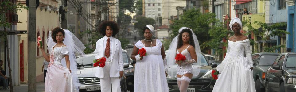 Personagens interseccionais na obra de Cidinha da Silva