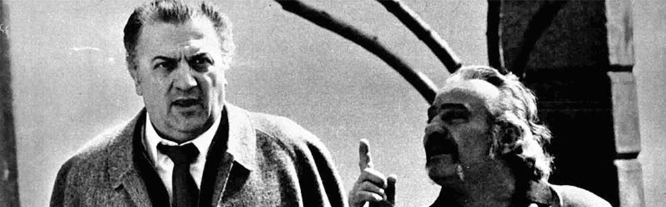 Federico Fellini, do Neorrealismo ao Cinema Alegórico